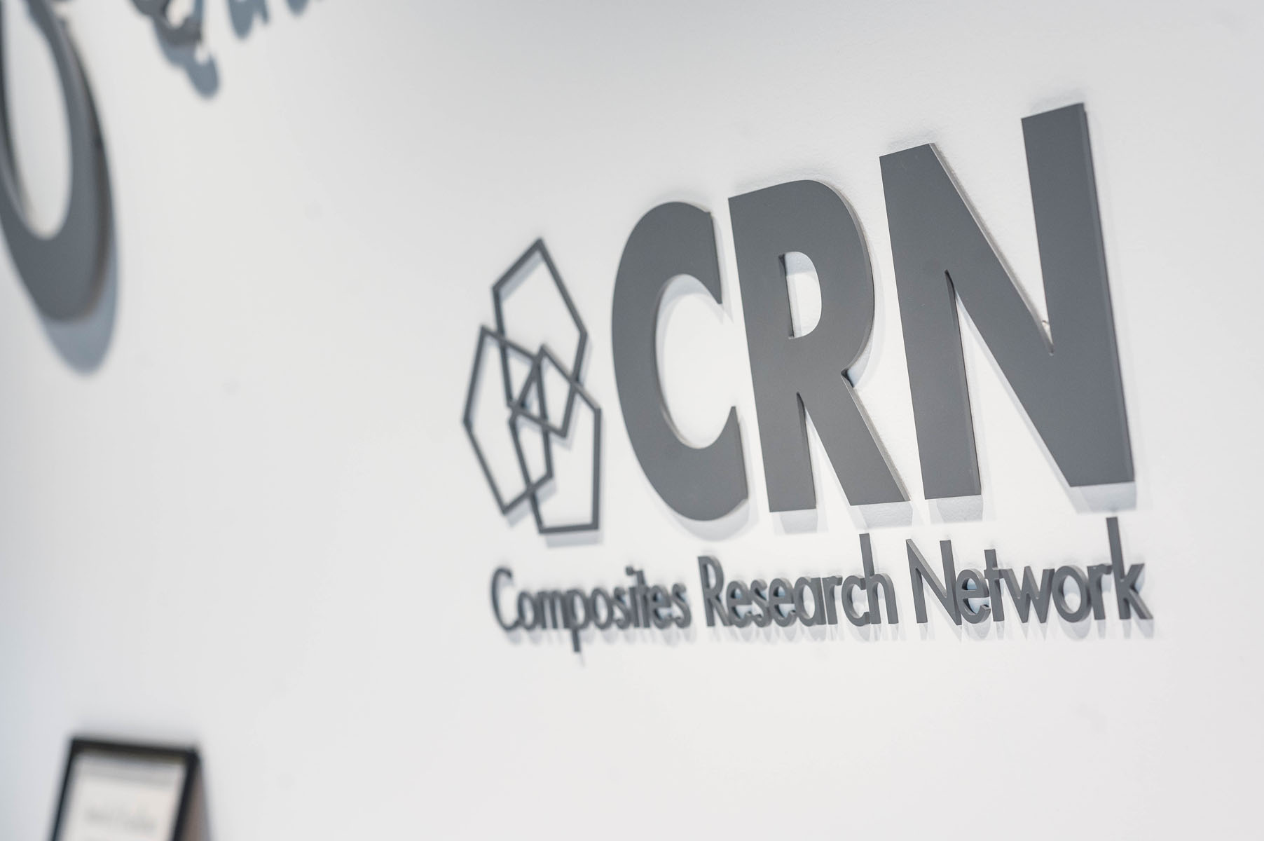 Picture of CRN sign